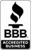 Better Business Bureau Accredited Busines
